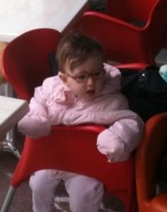 test bébé vision