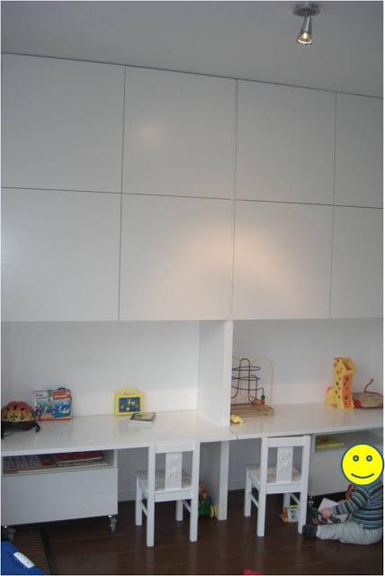 rangement gain de place IKEA