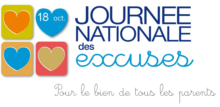Journée nationale des excuses